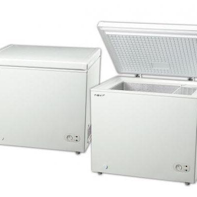 Arcones Congeladores