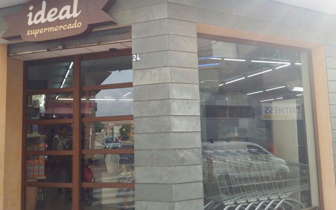 Supermercado «ideal»