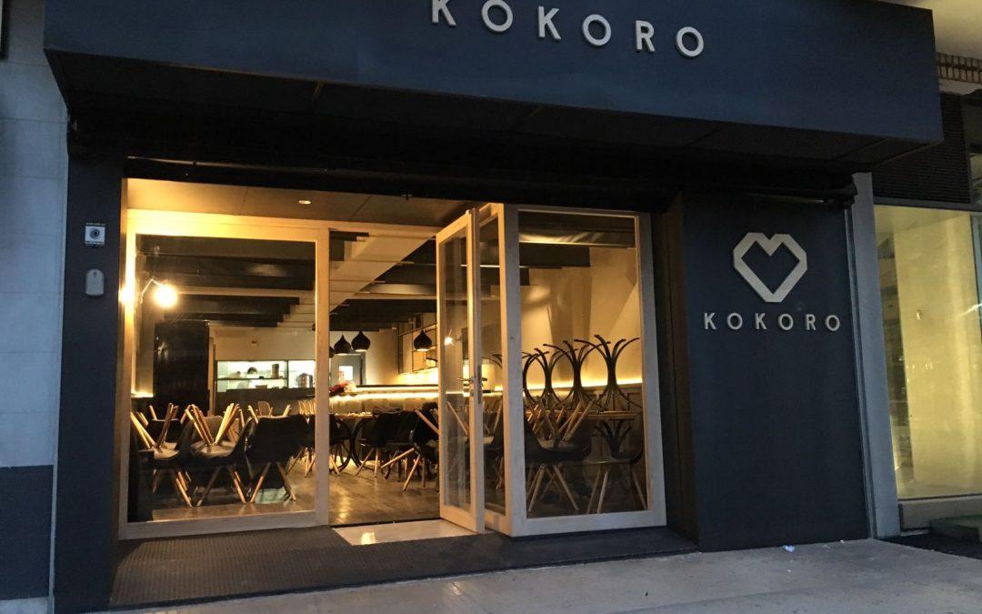 Reapertura de Kokoro, reformado por Frihostel
