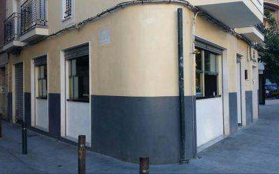 Bar de tapas «El prendimiento», frente al museo Salzillo en San Andrés (Murcia)