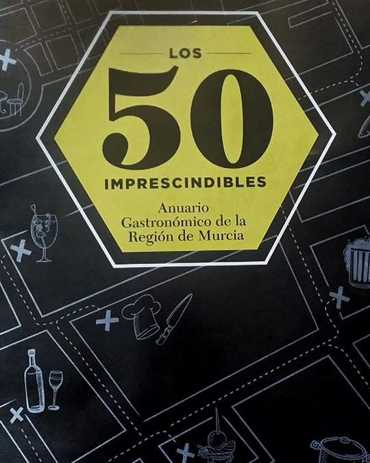 La Verdad Murcia: Los 50 Imprescindibles del 2018