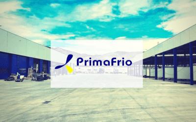 Primafrío confía en Frihostel para su nuevo proyecto