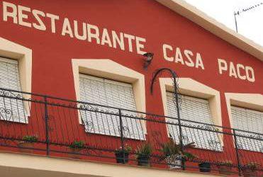 Reforma Integral «Casa Paco El Ventorrillo»