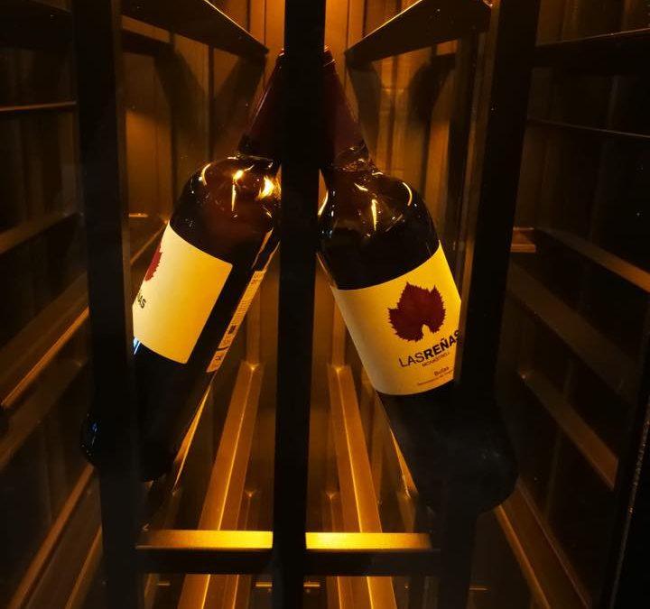 Cava de vinos, La Tapeoteca