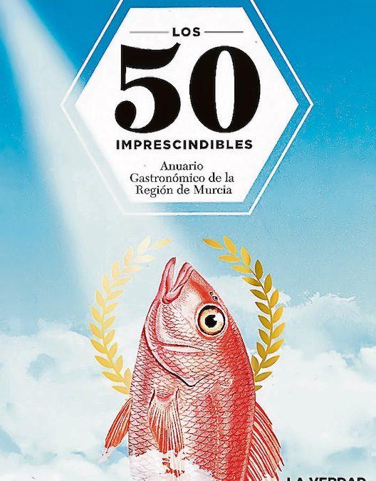 Frihostel en los 50 imprescindibles de la Región de Murcia