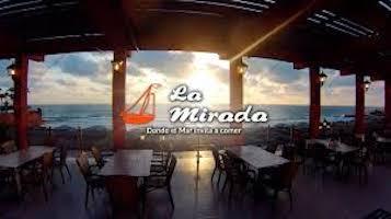 Restaurante La Mirada, el nuevo proyecto de Frihostel